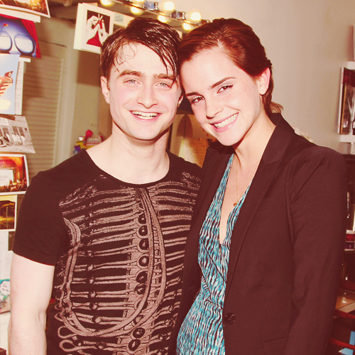Article n°28 _________________Daniel & Emma ♥