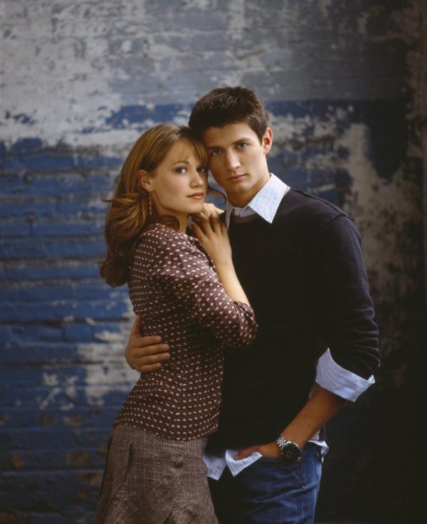 Article n°32 _________________Haley & Nathan ♥