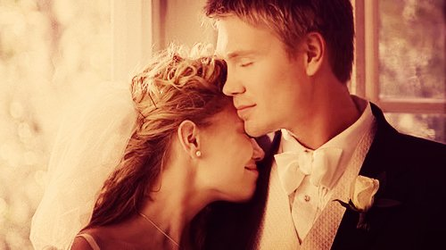 Article n°34 _________________Haley & Lucas ♥