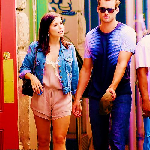 Article n°36 _________________Sophia & Austin ♥