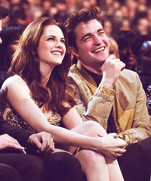 Article n°43 _________________Kristen & Robert ♥