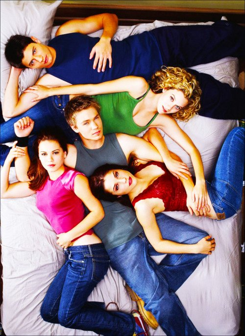 Article n°49 _________________James, Bethany, Chad, Hilarie & Sophia ♥