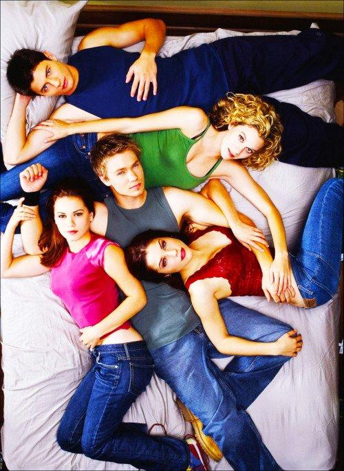 Article n°49 _________________James, Bethany, Chad, Hilarie & Sophia ♥