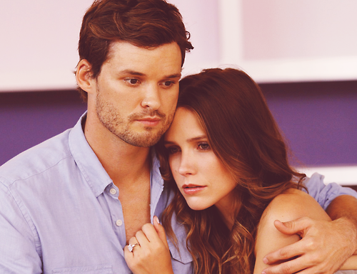 Article n°55 _________________Brooke & Julian ♥