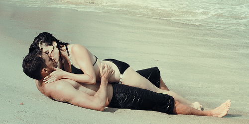Article n°62 _________________Julian & Brooke ♥