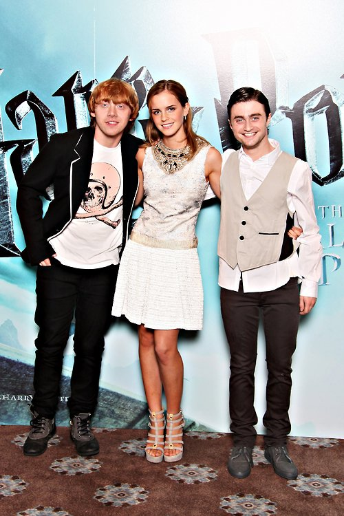 Article n°69 _________________Rupert, Emma & Dan ♥