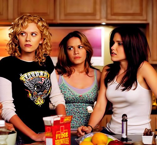 Article n°72 _________________Peyton, Haley & Brooke ♥