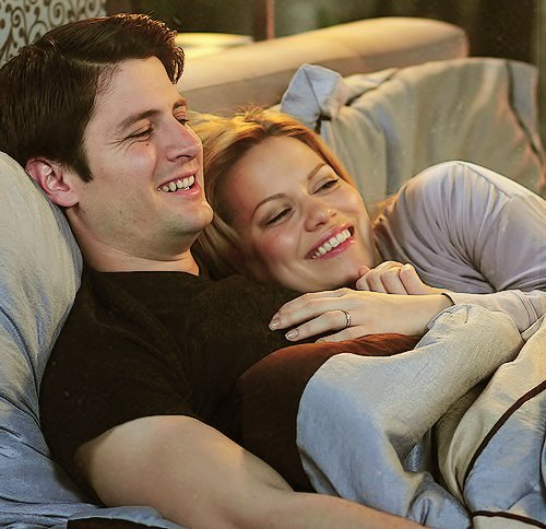 Article n°74 _________________Nathan & Haley ♥