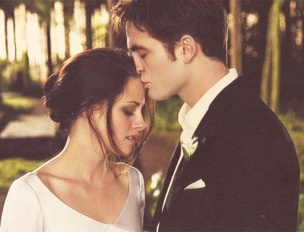 Article n°76 _________________Bella & Edward ♥