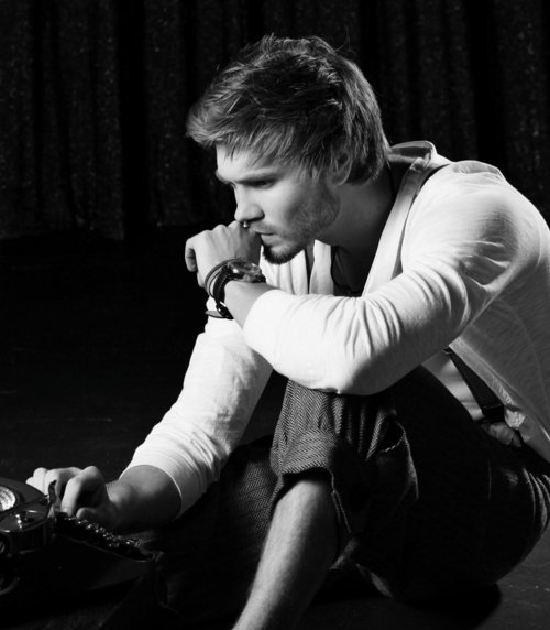 Article n°84 _________________Chad Michael Murray ♥