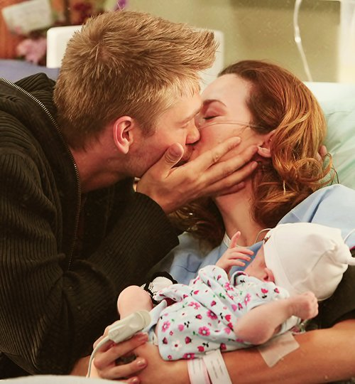 Article n°85 _________________Lucas, Peyton & Sawyer ♥