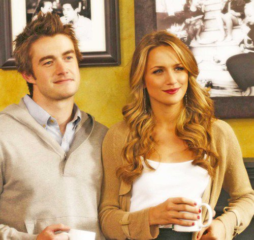 Article n°86 _________________Clay & Quinn ♥