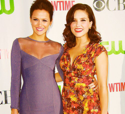 Article n°88 _________________Shantel & Sophia ♥