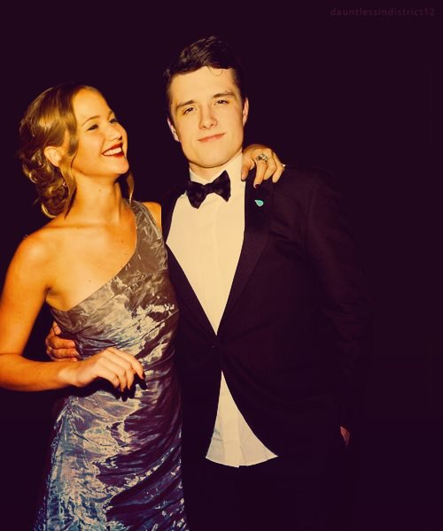 Article n°91 _________________Jennifer & Josh ♥