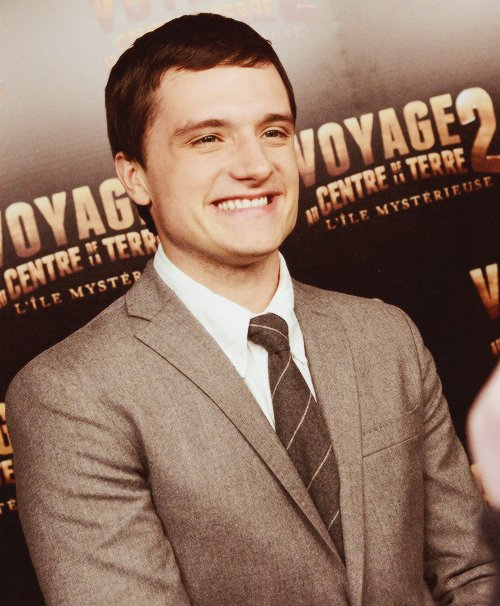 Article n°92 _________________Josh Hutcherson ♥