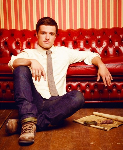 Article n°94 _________________Josh Hutcherson ♥