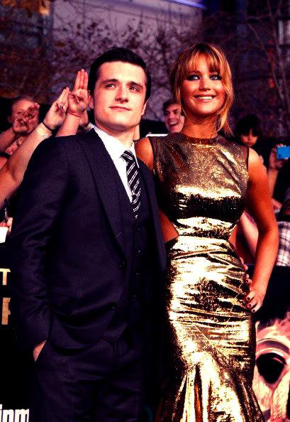 Article n°95 _________________Josh & Jennifer ♥