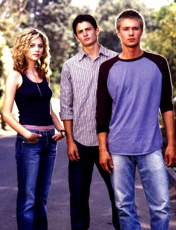 Article n°99 _________________Peyton, Nathan & Lucas ♥