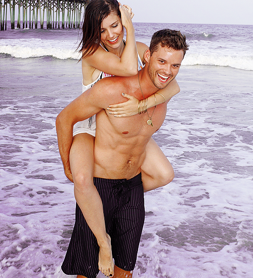 Article n°101 _________________Brooke & Julian ♥