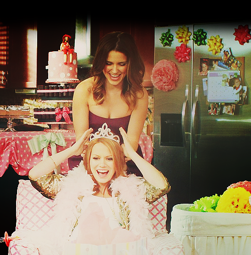 Article n°103 _________________Brooke & Haley ♥