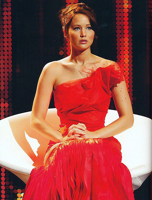 Article n°106 _________________Katniss Everdeen ♥