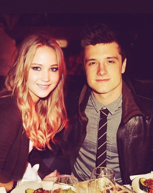 Article n°107 _________________Jennifer & Josh ♥