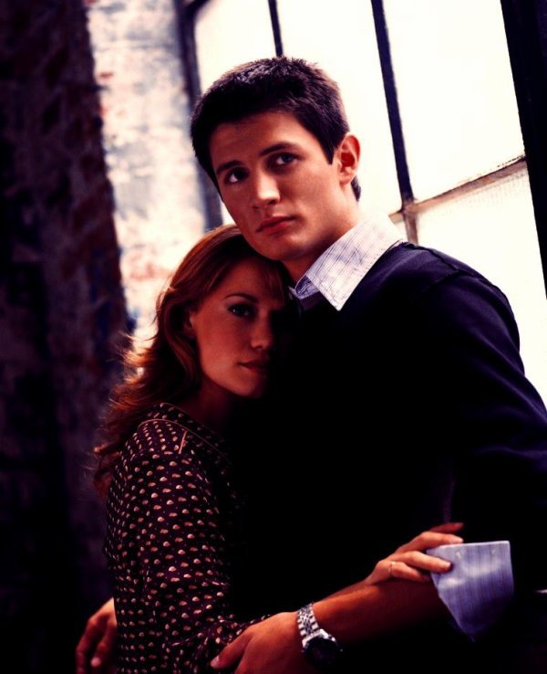 Article n°110 _________________Haley & Nathan ♥