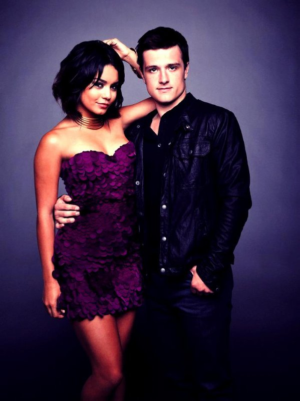 Article n°118 _________________Vanessa & Josh ♥