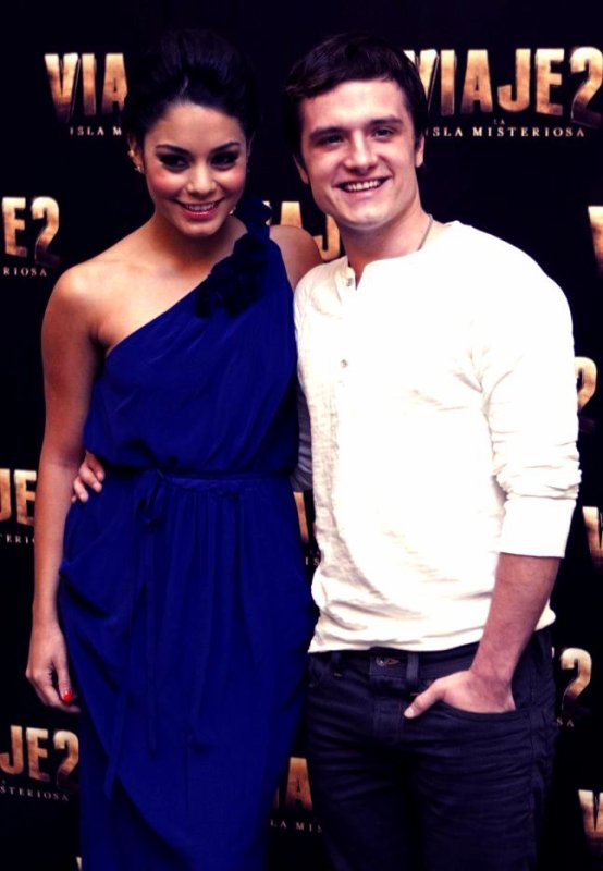 Article n°119 _________________Vanessa & Josh ♥