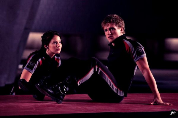 Article n°120 _________________Katniss & Peeta ♥