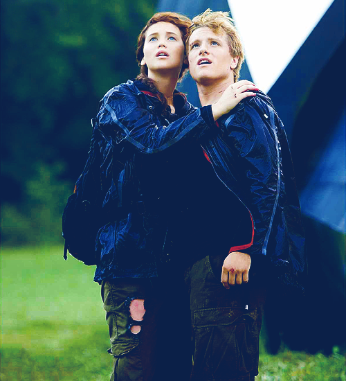 Article n°121 _________________Katniss & Peeta ♥