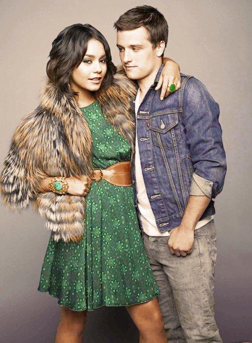 Article n°126 _________________Vanessa & Josh ♥