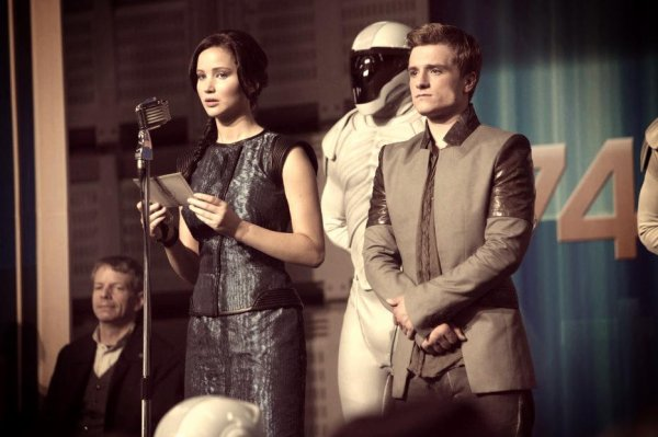 Article n°127 _________________Katniss & Peeta ♥
