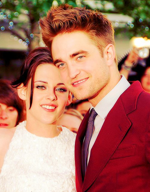 Article n°128 _________________Kristen & Robert ♥