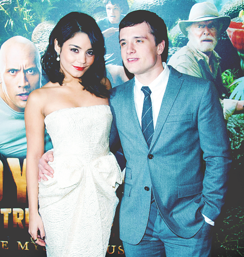 Article n°129 _________________Vanessa & Josh ♥