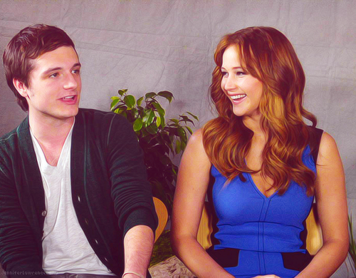 Article n°132 _________________Josh & Jennifer ♥