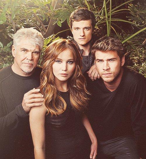 Article n°134 _________________Gary, Jennifer, Josh & Liam ♥