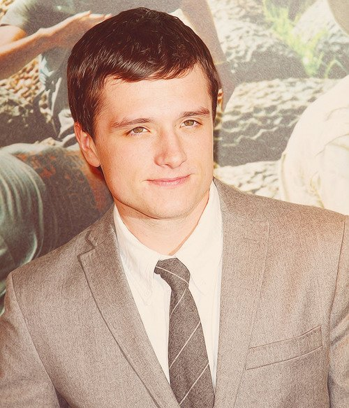 Article n°136 _________________Josh Hutcherson ♥