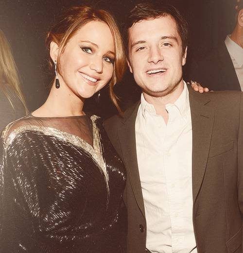 Article n°137 _________________Jennifer & Josh ♥