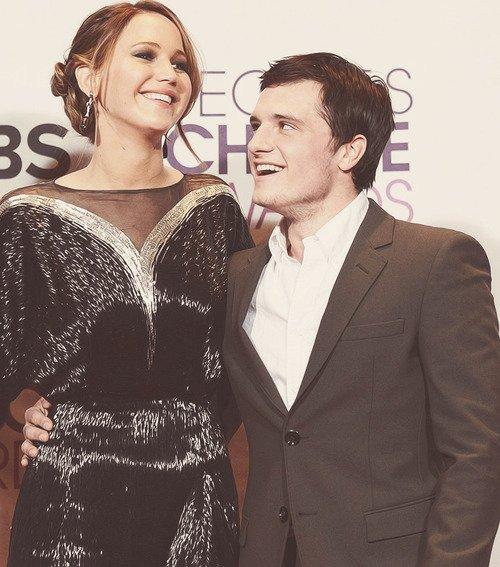 Article n°139 _________________Jennifer & Josh ♥
