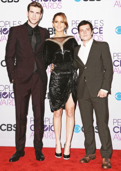 Article n°140 _________________Liam, Jennifer & Josh ♥