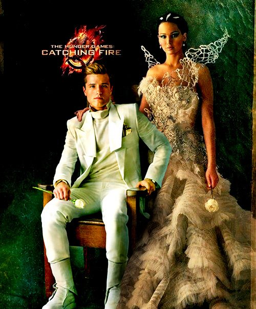 Article n°147 _________________Peeta & Katniss ♥