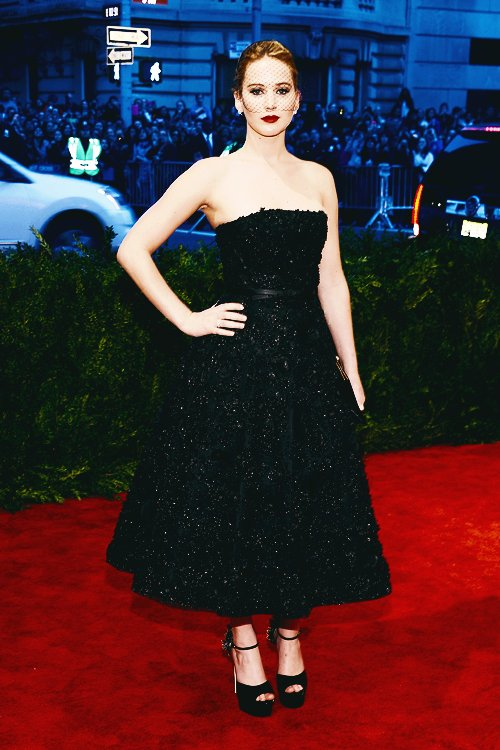 Article n°150 _________________Jennifer Lawrence ♥