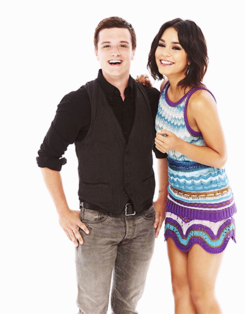 Article n°151 _________________Josh & Vanessa ♥