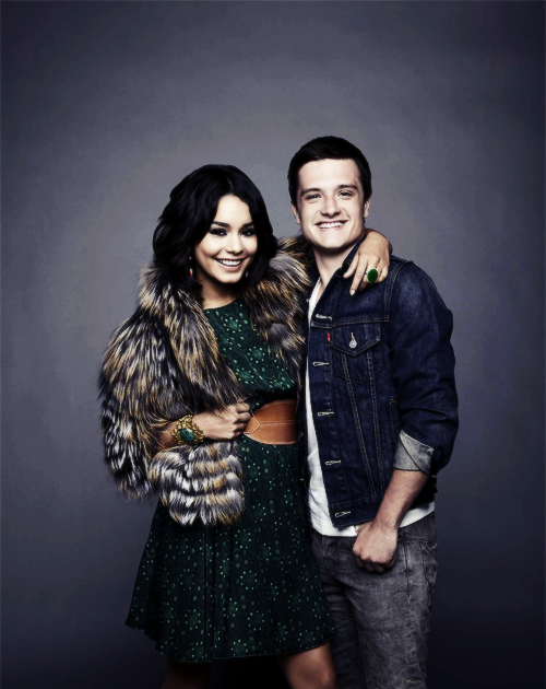 Article n°152 _________________Vanessa & Josh ♥