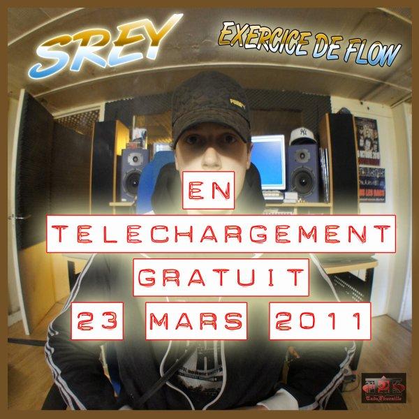 """SREY """"EXERCICE DE FLOW"""""""
