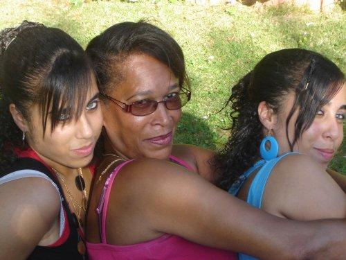 Mamie & Nous ✿