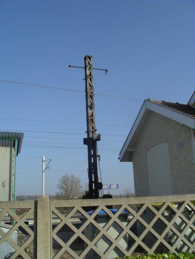 Gare de Rang-du-Fliers, signaux Lartigue