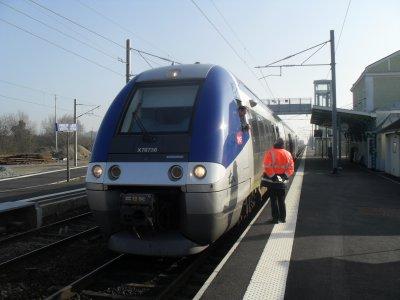 Gare de Rang-du-Fliers, X 76736