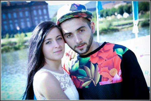 Moi & Mon Homme ; l8 Octobre Ձ0ll ♥